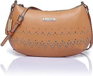 Caprese Spring/Summer 20 Women's Sling Bag (Almond)