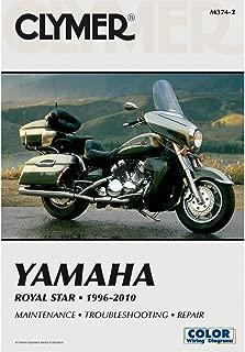 Repair Manual Yam Royal Star