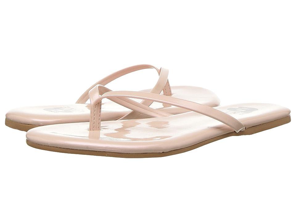 Amiana 12-885 (Toddler/Little Kid/Big Kid/Adult) (Pink Irri Patent) Girls Shoes