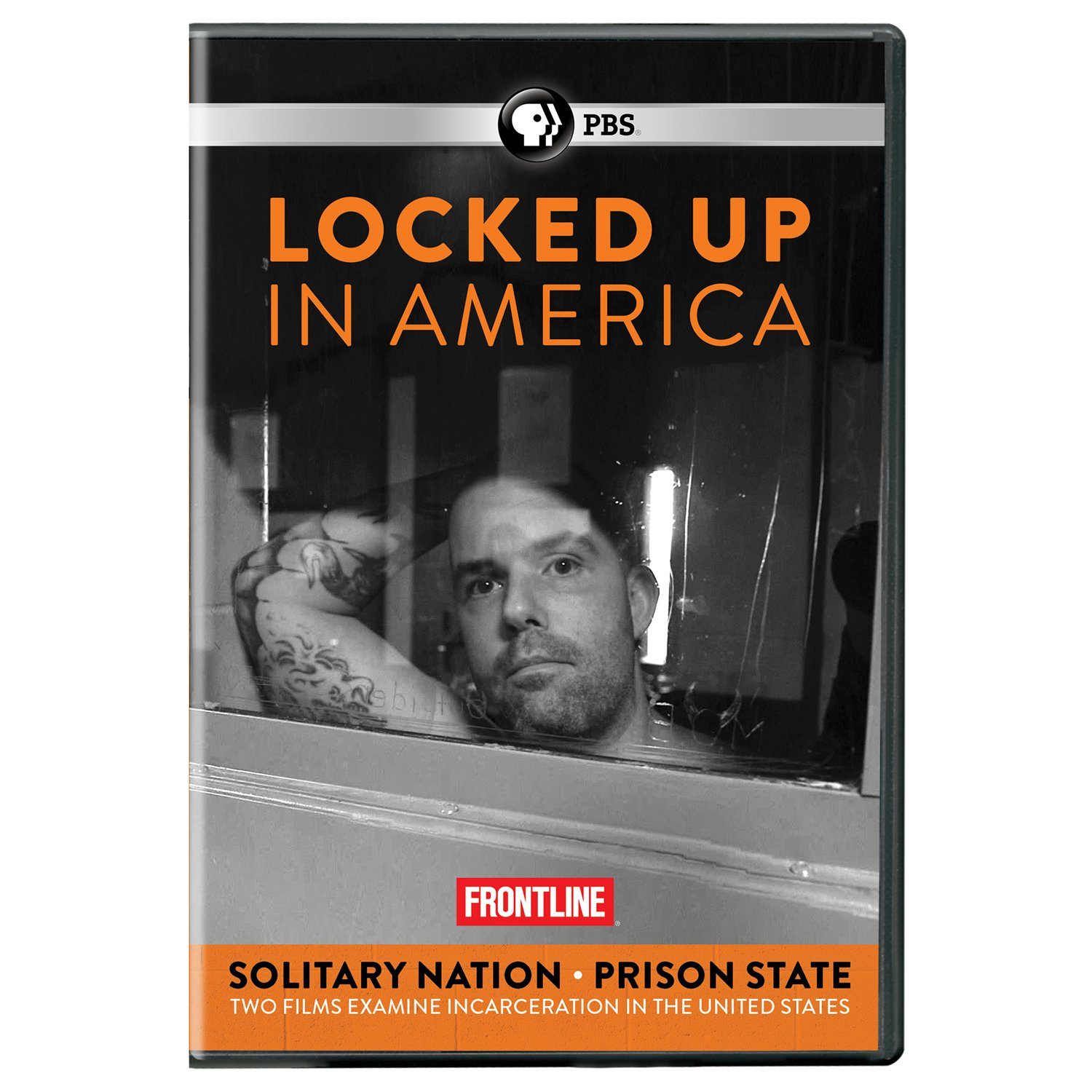 Frontline: Locked Up Manufacturer direct delivery in America - Nation 4 years warranty and Solitary Prison Sta