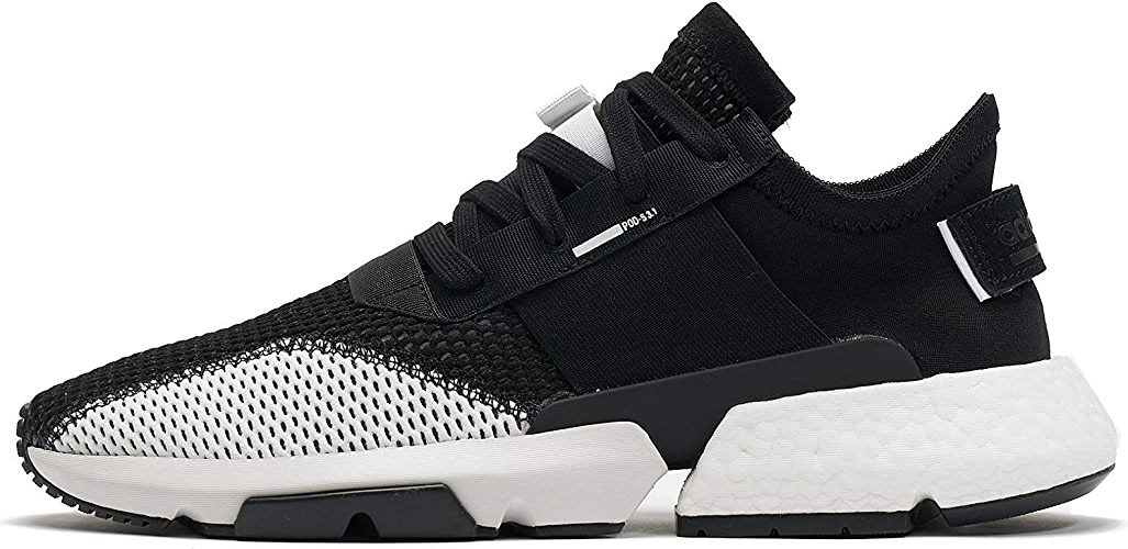 Adidas Pod-s3.1, Chaussures d'escalade Homme