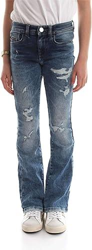 DIESEL FaibleLEEH-J 00J3SC Jeans Fille