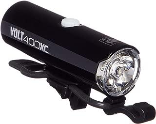 CAT EYE - Volt 400 XC Rechargeable Headlight, 400 Lumens