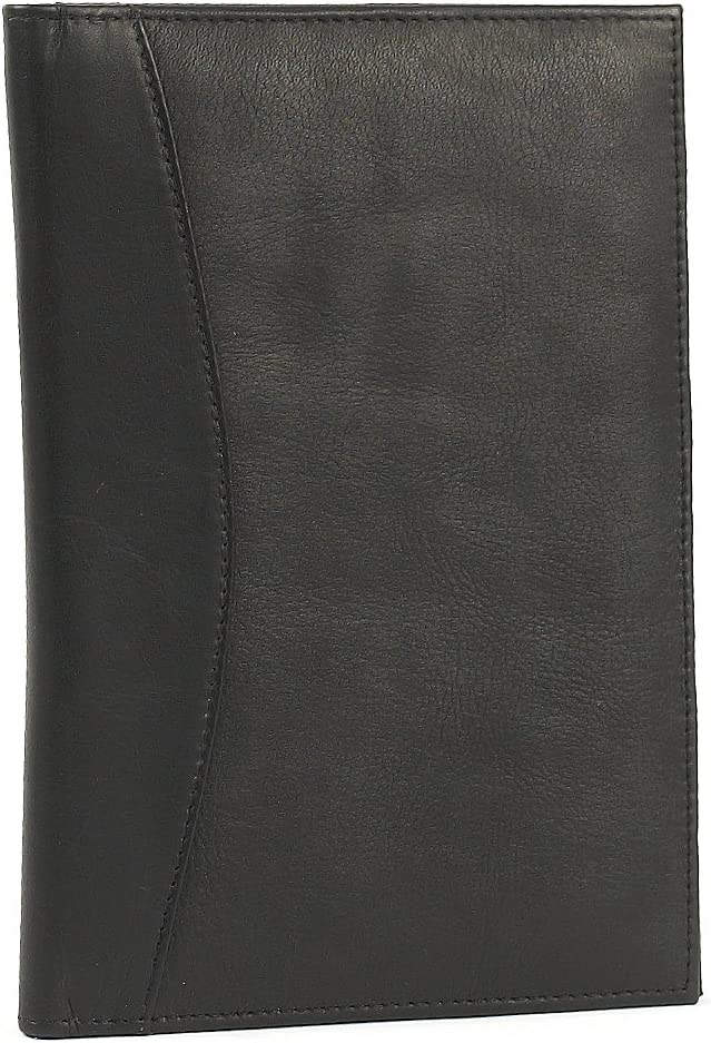 Claire Chase Small Executive Folio One Black 日本メーカー新品 新商品 新型 Size