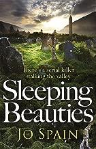 Sleeping beauties: Jo Spain