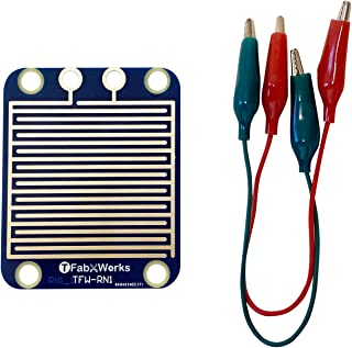 micro:bit用 水センサー TFW-RN1
