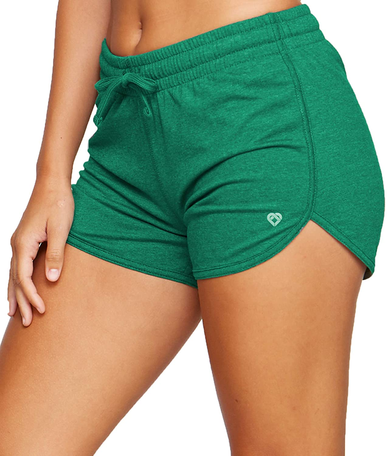Colosseum Direct sale of manufacturer Active Women's Simone Cotton Sh Blend and Wholesale Yoga Running