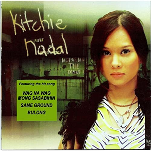 Kitchie Nadal By Kitchie Nadal On Amazon Music Amazon Com