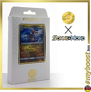 my-booster SM01-DE-96HR/149 Pokémon Cards