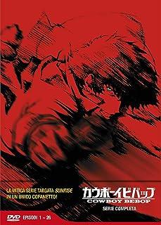 Cowboy Bebop - The Complete Series (Eps 01-26) (4 Dvd) [Italia]