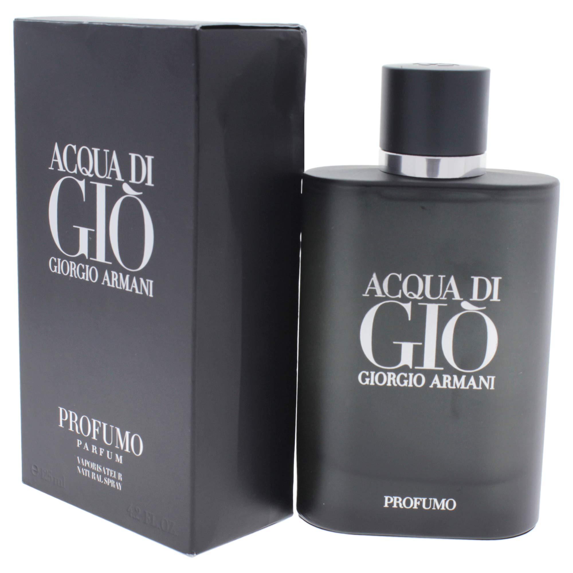 Acqua Di Gio Profumo by Giorgio Armani - perfume for men - Eau de Parfum, 125ml
