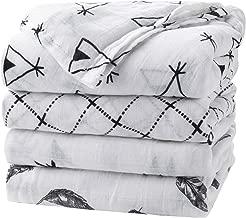 Best bulk muslin blankets Reviews