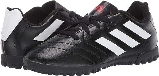 Core Black/Footwear White/Red