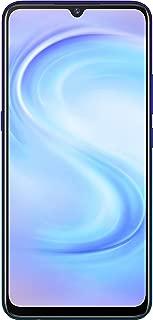 Vivo S1 128GB+6GB Dual Sim Black