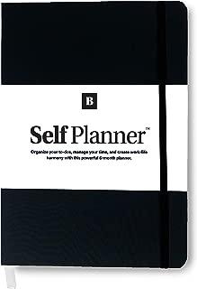 fitness planner 2019