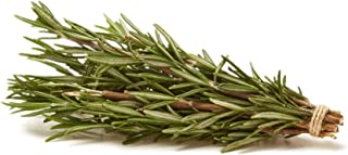 Organic Rosemary, 0.75 oz Clamshell