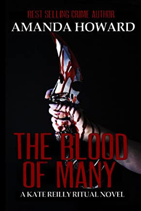 The Blood of Many (Ritual Book 1)