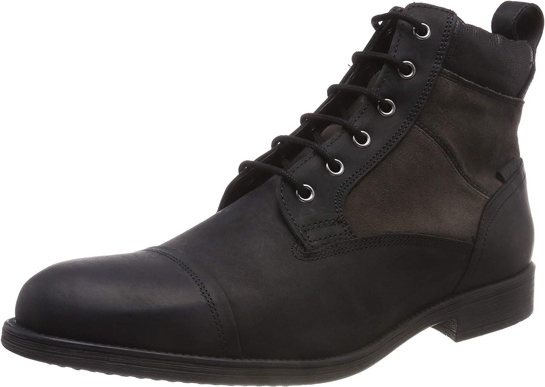 Geox Men's U Jaylon J Chukka Boots