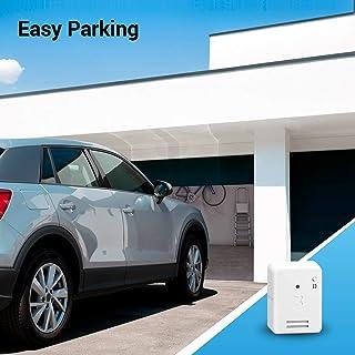Baintex Easy Parking Apertura de la Puerta del Garaje con M