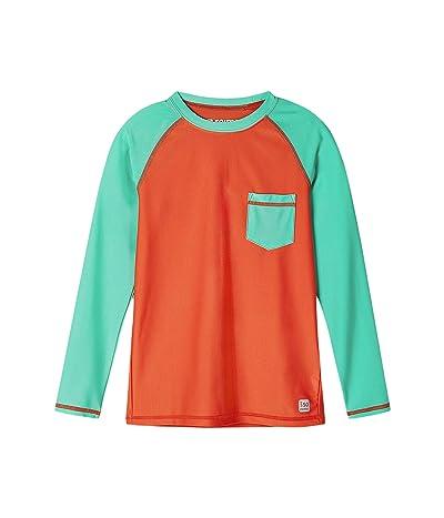 reima Swim Shirt Kroolaus (Toddler/Little Kids/Big Kids)