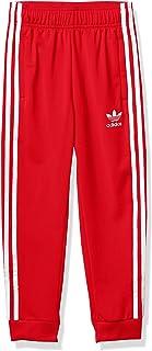adidas Originals unisex-youth SST Track Pants Pants