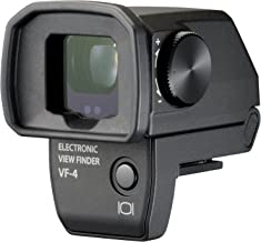 Olympus VF-4 ViewFinder (Black)