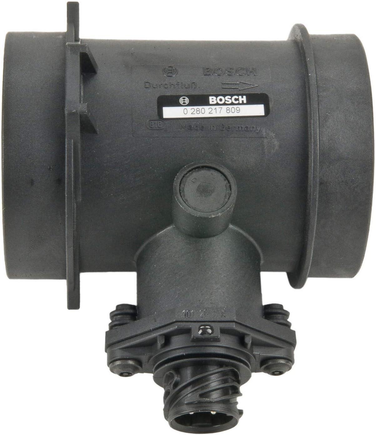 Max 68% OFF Bosch 0280217809 Original Equipment sale Mass MAF f Air Sensor Flow