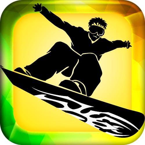 Crazy Snowboard 2015