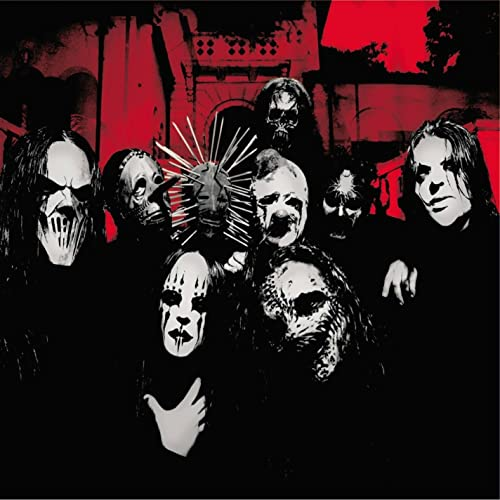 musica do slipknot vermilion 2