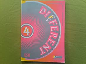Diferent 4. Students Book
