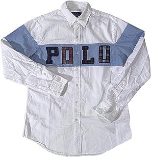 Polo Ralph Lauren Classic Fit Appliqué Oxford Shirt BSR...