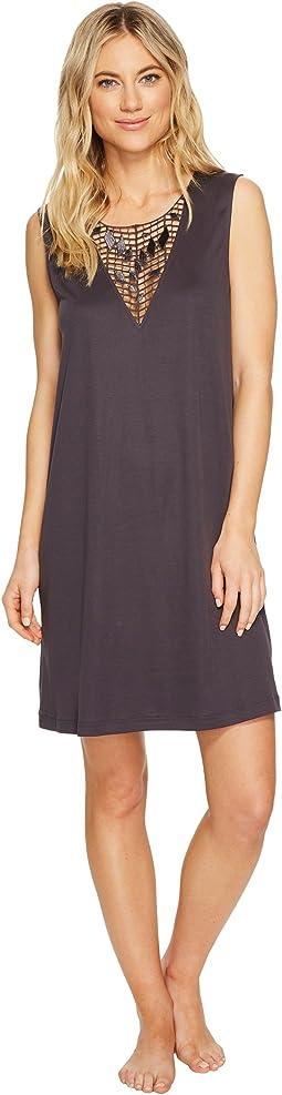Hanro - Violetta Tank Gown