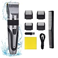 Deals on LikPok Professional Hair Clippers Trimmer Set