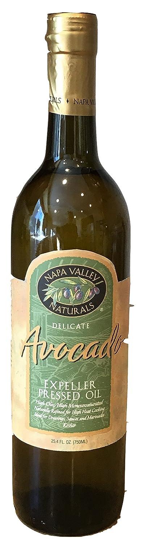 Napa Valley Max trust 43% OFF Naturals Oil Avocado 2 Count