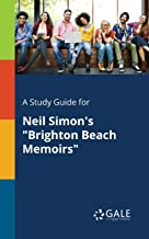 A Study Guide for Neil Simon's