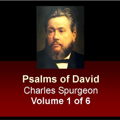 Treasury of David Volume 1 of 6 by Charles Spurgeon