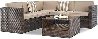 Wicker Furniture Brands