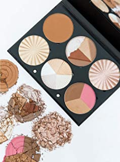 Ofra Professional Makeup Palette - On the Glow