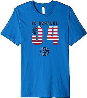 Shirt FC Schalke 04 USA