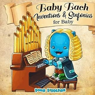 Best bach sinfonia 15 Reviews