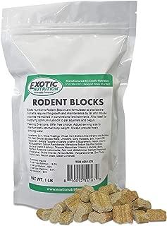 Best rodent lab blocks Reviews