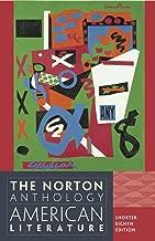 Best norton american literature 8th edition Reviews