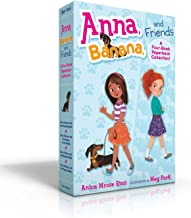 Best books with anna in the title Reviews
