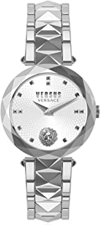 Versus Versace Womens Covent Garden Watch