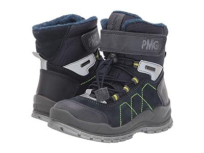 Primigi Kids PHHGT 43951 GORE-TEX(r) (Toddler/Little Kid) (Blue/Navy) Boy