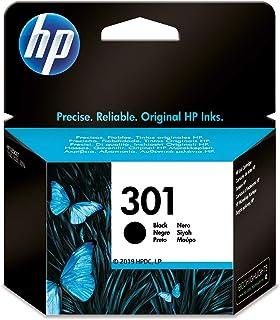 comprar comparacion HP 301 CH561EE, Cartucho Original de Tinta Negro , compatible con impresoras de inyección de tinta HP DeskJet 1050, 2540,3...