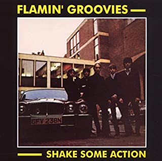 Shake Some Action