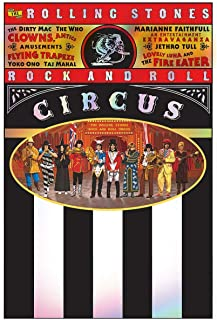 Best the rolling stones rock and roll circus Reviews