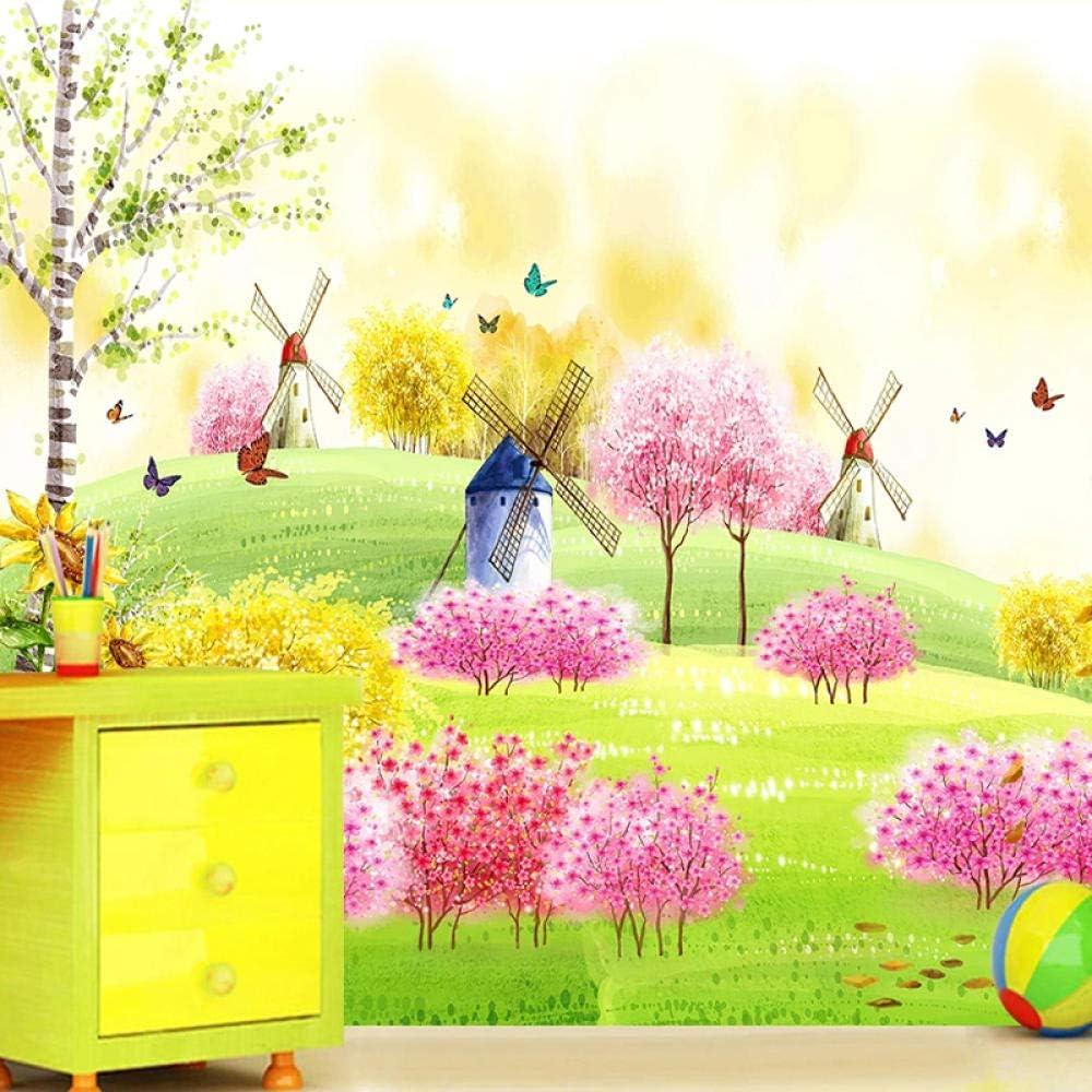 Wall Murals for Bedroom Custom Wallpaper 3D Silk Mural Store Popular popular Kids