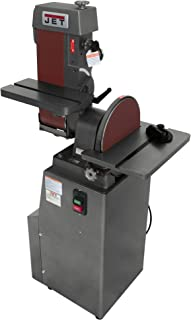 JET J-4200A-2 230-Volt Single Phase Industrial Belt and Disc